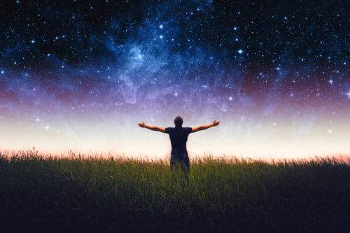 Seeking Levitation