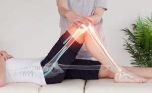 physio therapist