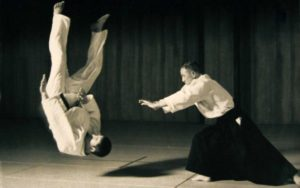 aikido and reiki